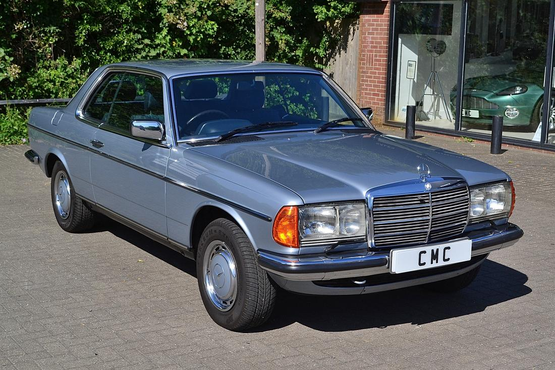Mercedes-Benz 280CEW used car for sale in Bury St Edmunds